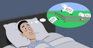 Nespavosť a poruchy spánku
